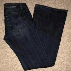 Express For Re Rock Jeans Size 6